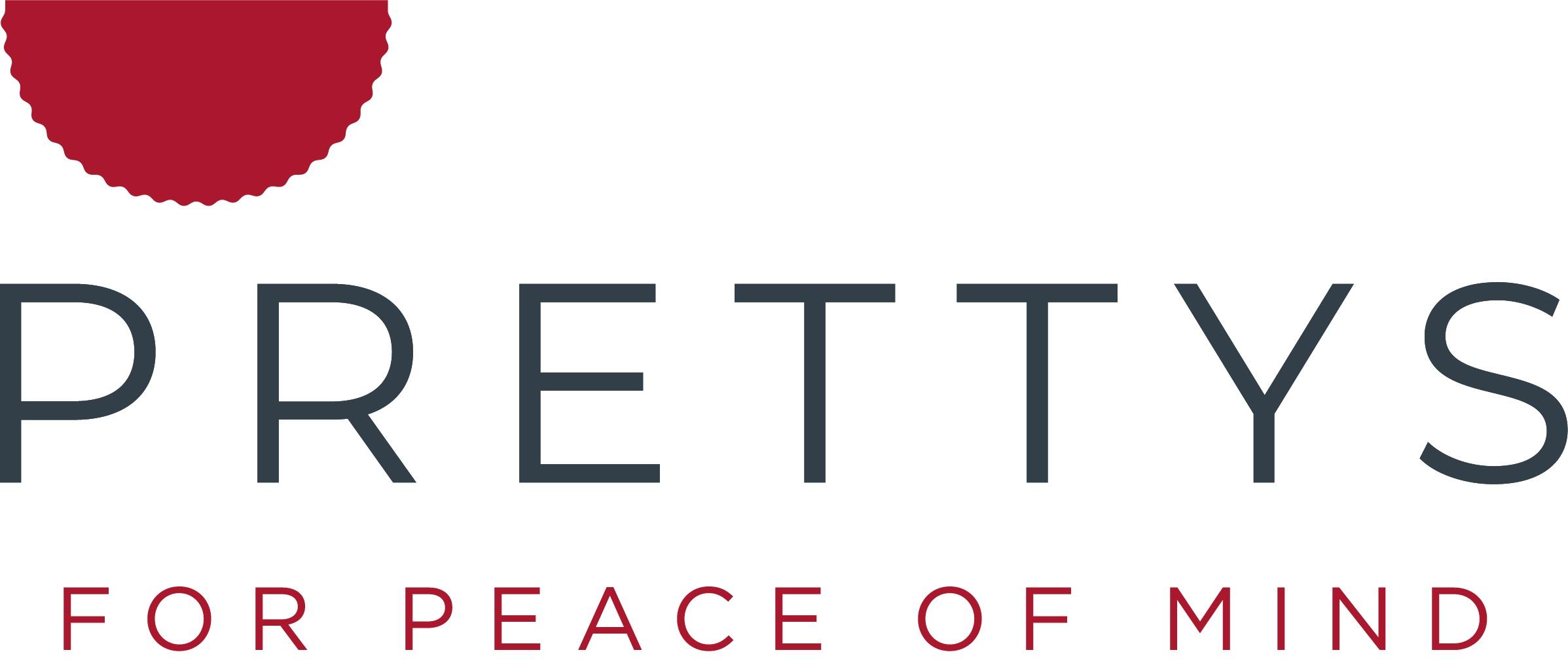 Prettys Logo (new)